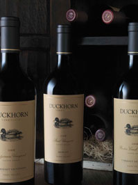 Duckhorn Limited Vineyard Select