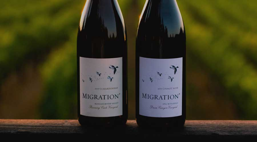 Migration Limited Wine Club