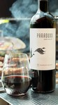 BBQ with 2013 Paraduxx Proprietary Napa Valley Red Wine