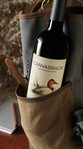 2014 Canvasback Red Mountain Cabernet Sauvignon Beauty Photo