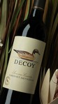 2014 Decoy Sonoma County Cabernet Sauvignon Beauty Photo
