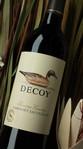 2014 Decoy Sonoma County Cabernet Sauvignon Beauty Photo