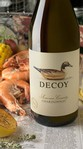2015 Decoy Sonoma County Chardonnay with Shrimp