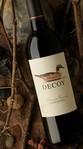 2014 Decoy Sonoma County Zinfandel Beauty Photo