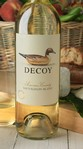 2016 Decoy Sonoma County Sauvignon Blanc Beauty Photo