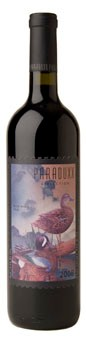 2008 Paraduxx Reflection Red Wine