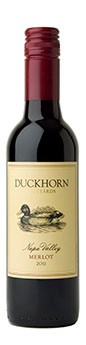 2011 Duckhorn Vineyards Napa Valley Merlot 375ml