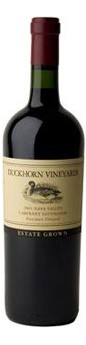 2005 Duckhorn Vineyards Estate Grown Patzimaro Vineyard Cabernet Sauvignon Image
