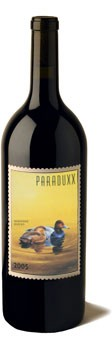 2005 Paraduxx Napa Valley Red Wine