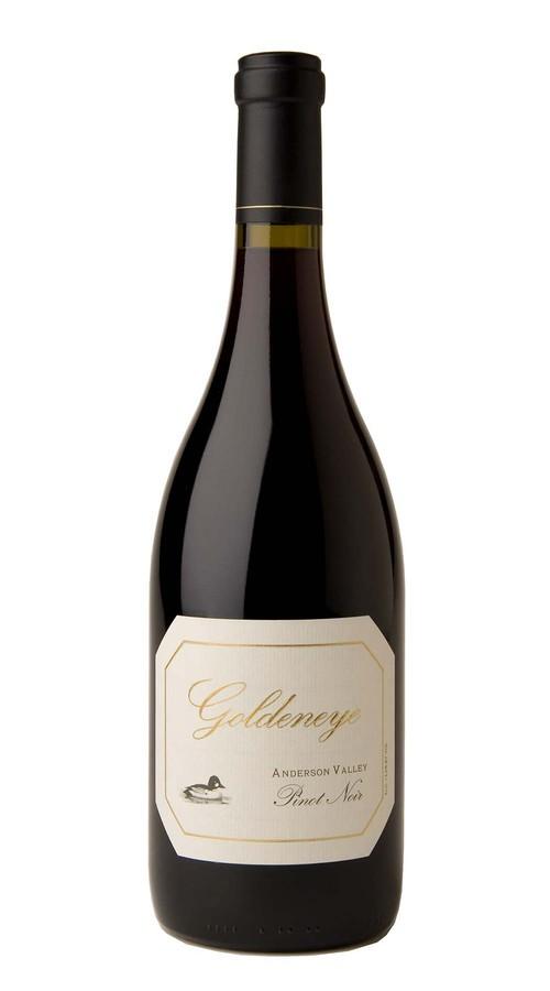 2007 Goldeneye Anderson Valley Pinot Noir