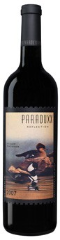 2007 Paraduxx Reflection Red Wine Image
