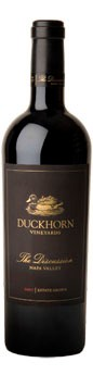 2007 Duckhorn Vineyards The Discussion Red Wine