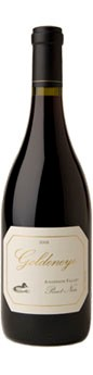 2008 Goldeneye Anderson Valley Pinot Noir 375ml