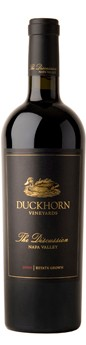 2008 Duckhorn Vineyards The Discussion Red Wine