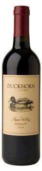 2008 Duckhorn Napa Valley Merlot 375ml Image