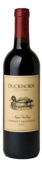 2009 Duckhorn Vineyards Napa Valley Cabernet Sauvignon 375ml