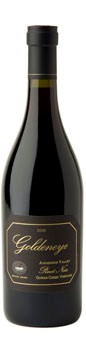 2009 Goldeneye Estate Grown Gowan Creek Vineyard Pinot Noir 1.5L