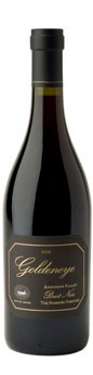 2009 Goldeneye Estate Grown The Narrows Vineyard Pinot Noir 1.5L