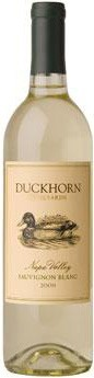 2009 Duckhorn Vineyards Napa Valley Sauvignon Blanc