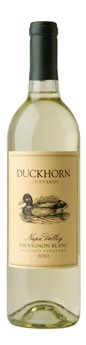 2010 Duckhorn Vineyards Napa Valley Marlee's Vineyard Sauvignon Blanc