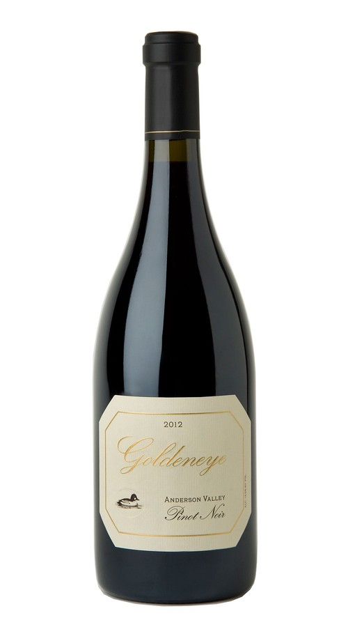 2012 Goldeneye Anderson Valley Pinot Noir 1.5L Image