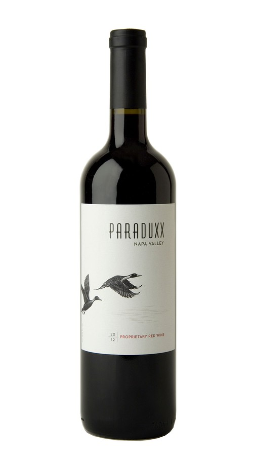 2012 Paraduxx Proprietary Napa Valley Red Wine 1.5L