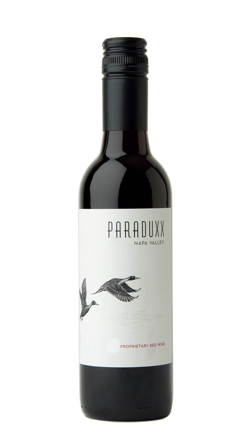 2012 Paraduxx Proprietary Napa Valley Red Wine 375ml