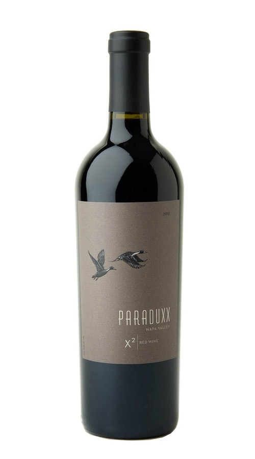 2013 Paraduxx X2 Napa Valley Red Wine 1.5L