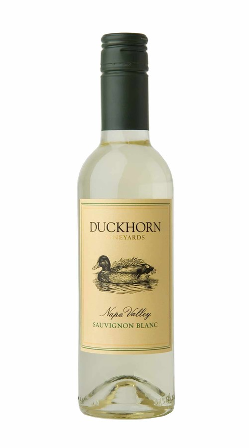 2014 Duckhorn Vineyards Napa Valley Sauvignon Blanc 375ml