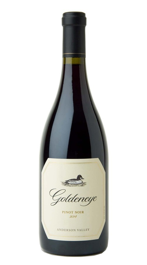 2014 Goldeneye Anderson Valley Pinot Noir 1.5L