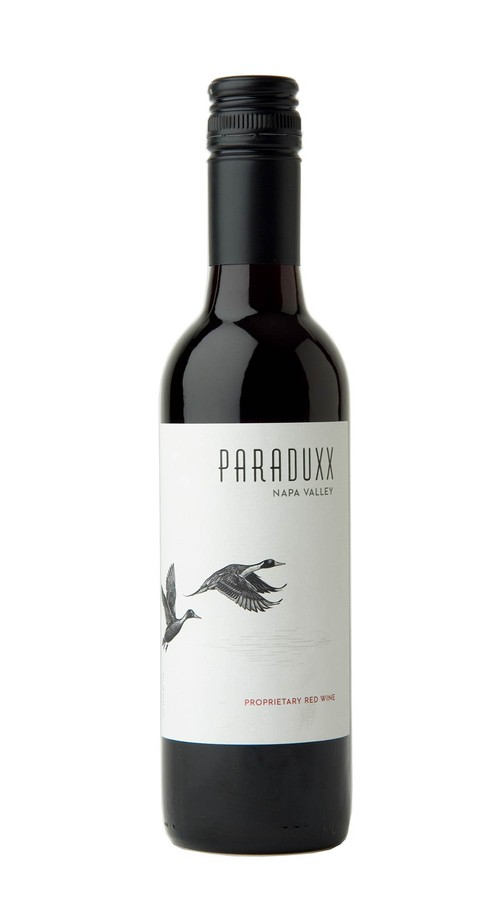 2014 Paraduxx Proprietary Napa Valley Red Wine 375ml