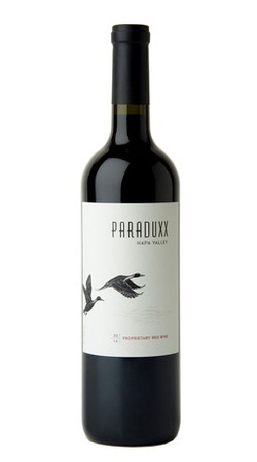 2014 Paraduxx Proprietary Napa Valley Red Wine 3.0L Image