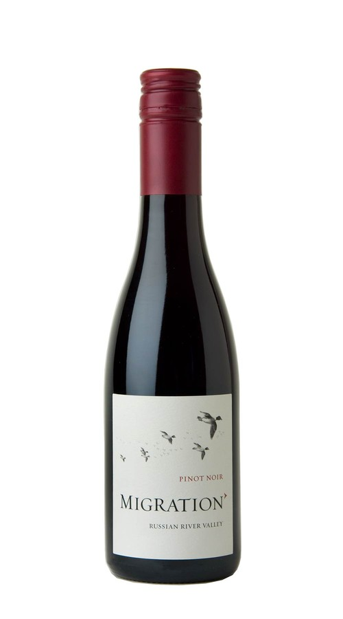 2015 Migration Russian River Valley Pinot Noir 375ml Image