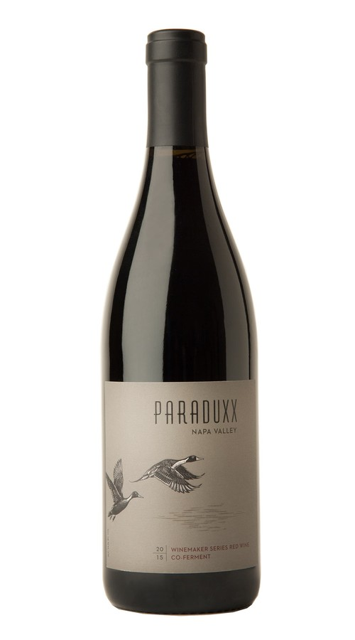 2015 Paraduxx Winemaker Series Co-Ferment Napa Valley Red Wine Image