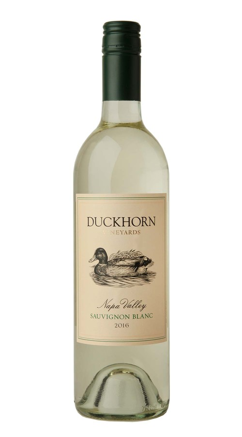 2016 Duckhorn Vineyards Napa Valley Sauvignon Blanc Image