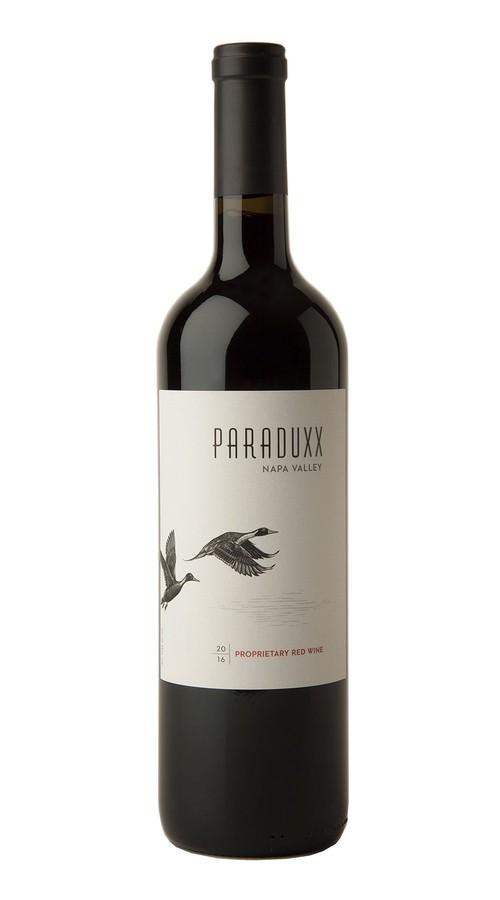 2016 Paraduxx Proprietary Napa Valley Red Wine