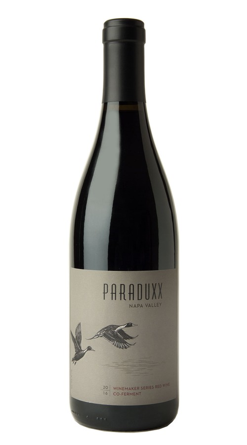 2016 Paraduxx Winemaker Series Co-Ferment Napa Valley Red Wine