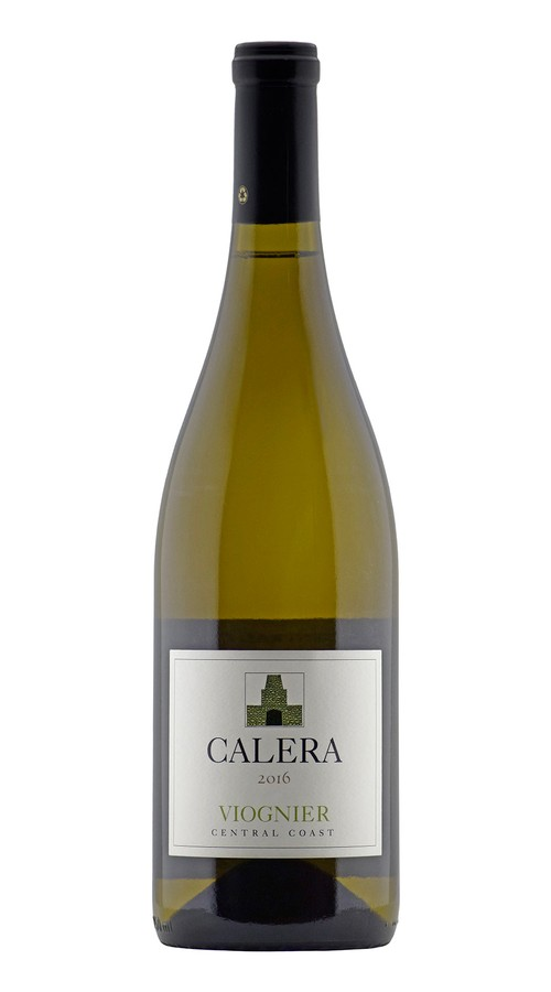 2016 Calera Central Coast Viognier
