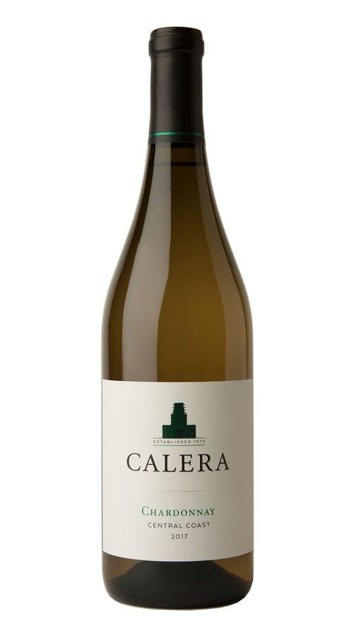 2017 Calera Central Coast Chardonnay