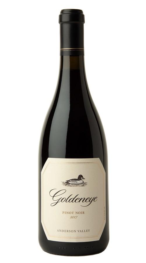 2017 Goldeneye Anderson Valley Pinot Noir 1.5L