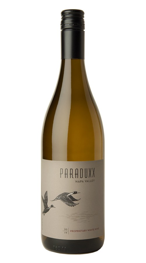 2019 Paraduxx Proprietary Napa Valley White Wine