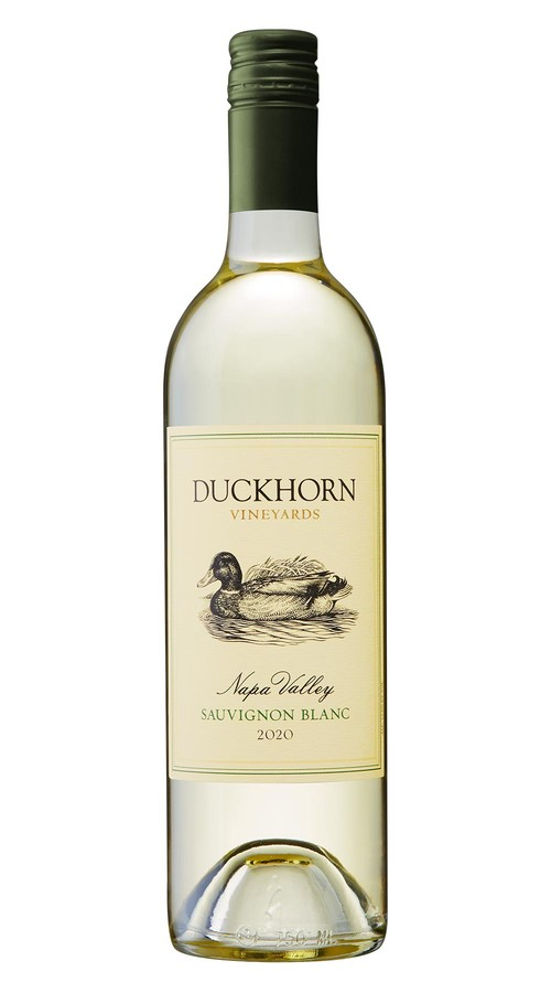 2020 Duckhorn Vineyards Napa Valley Sauvignon Blanc