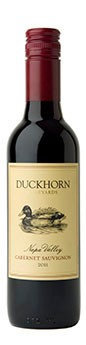 2011 Duckhorn Vineyards Napa Valley Cabernet Sauvignon 375ml