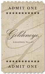 Goldeneye Wine Club Party Image