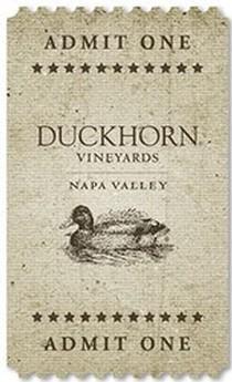 Duckhorn Summer Event