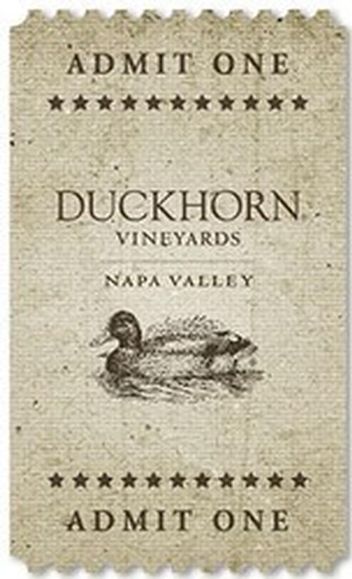 Duckhorn Vineyards Event Image