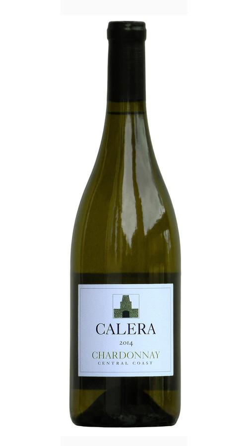 2014 Calera Central Coast Chardonnay