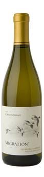 2012 Migration Santa Maria Valley Chardonnay Dierberg Vineyard Image