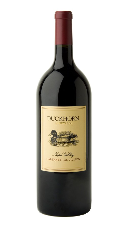 2016 Duckhorn Vineyards Napa Valley Cabernet Sauvignon 1.5L