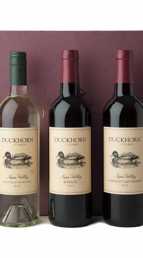 Duckhorn Founders' Selections Image